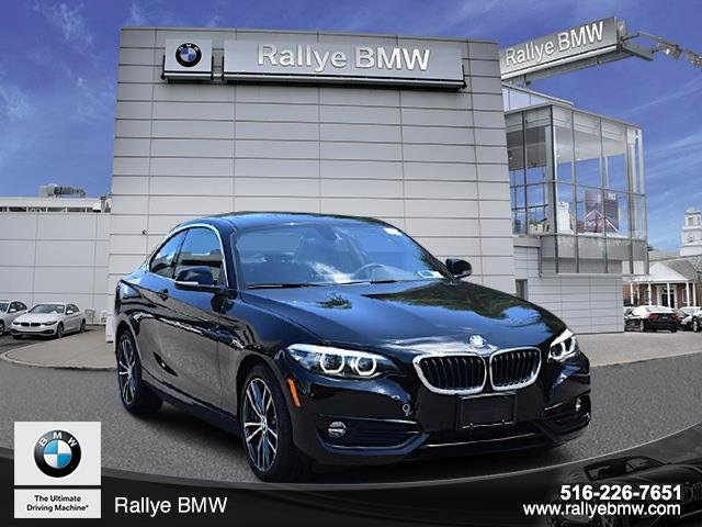 Pre-Owned 2018 BMW 2 Series 230i xDrive