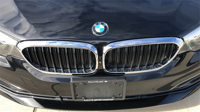 Pre-Owned 2019 BMW 5 Series 540i xDrive