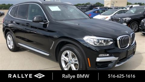 Used BMW X3 | Rallye BMW | Long Island New York