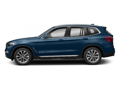 New 2018 BMW X3 xDrive30i