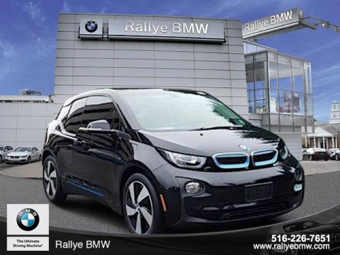 Used Bmw For Sale In Westbury Rallye Bmw